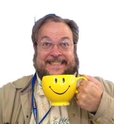 Michael Markuson smiley