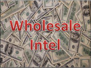 wholesale intel image
