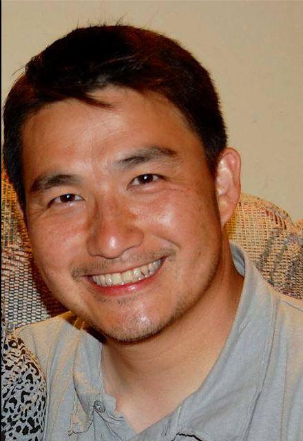 Quincy Lin